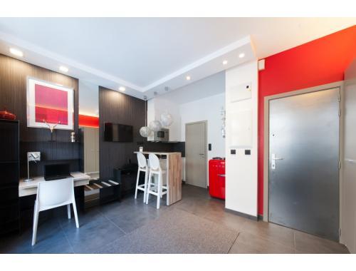 Appartement te huur in Brussel, € 695