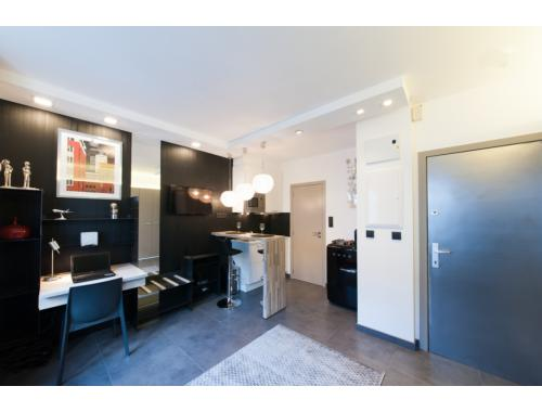 Appartement te huur in Brussel, € 695
