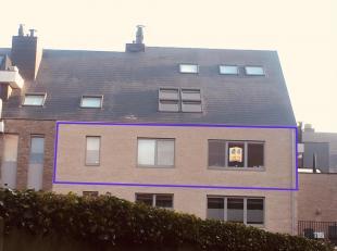 In het midden van het centrum van Halen bevindt zich dit luxueus appartement van 105m² in de Residentie Begijnhof dat gebouwd is in het jaar 2013