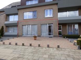 Studio app. 65 m² glv., in het Centrum van Sint-Truiden<br /> Deze studio, op gelijkvloers, werd gebouwd in 1978 en resulteert in een studio met