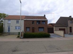 Maison à vendre                     à 3890 Gingelom