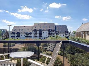 Studio op het tweede verdiep te koop in Koksijde/Ster der Zee. U geniet van een rustige ligging in een verzorgde residentie. De studio beschikt alle m