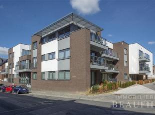 Magnifique appartement rez-de-chaussée neuf, situé à proximité de la gare et des commerces, comprenant un hall d'entr&eacu