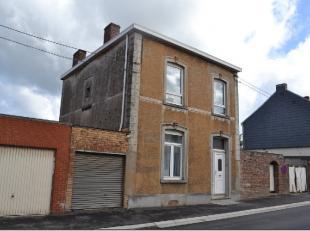 située au coeur de Chapelle-lez-Herlaimont, cette spacieuse maison ravira ses prochains propriétaires de par ses volumes.<br /> un permi