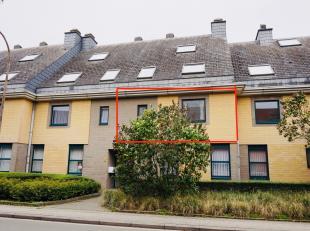 Zonnig rustig gelegen appartement net buiten de ring van Leuven.<br /> Super goede locatie. Op 5 min van het centrum en op 5 min van oprit van E40 of