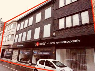 Unieke Projectontwikkeling in het centrum van Tienen. Op wandelafstand van de Veemarkt.<br /> 1740m2 volume beschikbaar. Mogelijkheid tot bouwen van 1