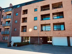 Ruim appartement (90m2) met 2 slaapkamers en autostaanplaats.<br /> Dit appartement heeft een ideale ligging op 5 min van het centrum van Leuven en vl