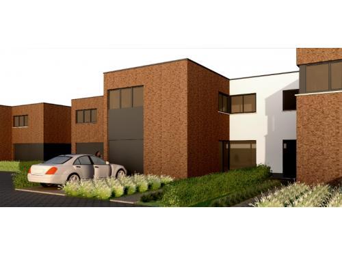 Maison à vendre à Ramskapelle, € 330.987