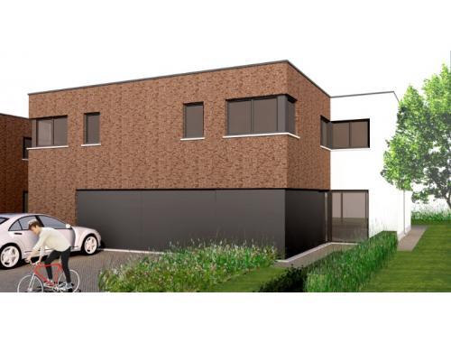 Maison à vendre à Ramskapelle, € 405.485