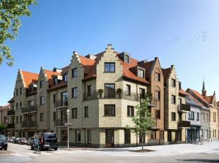 Residentie Maide Lane is een nieuwbouwcomplex met 25 mooi afgewerkte appartementen. Met zijn ligging, architectuur en inrichting koppelt dit project e