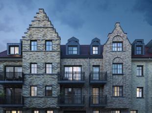Residentie Maiden Lane is een nieuwbouwcomplex met 25 mooi afgewerkte appartementen. Met zijn ligging, architectuur en inrichting koppelt dit project