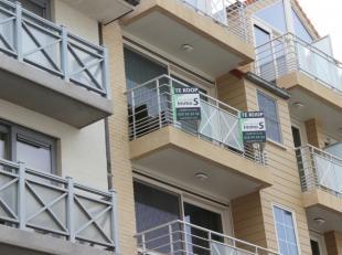 Prachtige studio gelegen op de 3de verdieping van Residentie Lexington te Westende-Bad. Dankzij de centrale ligging zijn handelaars, openbaar vervoer