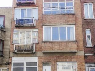 Algemeen:<br /> Op een zeer centrale locatie te Mechelen in nabijheid van station en Kruidtuin vinden we dit appartementsgebouw bestaande uit <br /> 7