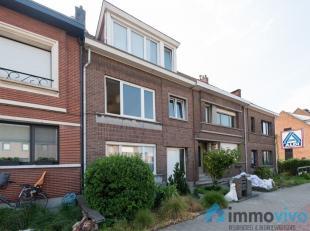 Algemeen:<br /> Instapklaar  knus appartement met 1 slaapkamer en ruim terras , gelegen op 2de verdieping in kleinschalig gebouw met 3 appartementen.<