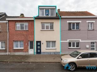 Algemeen:<br /> Perfect instapklare woning met  zuid-georienteerde tuin ca. 58m², 2 slaapkamers en 2 badkamers.<br /> Gunstig gelegen nabij het c