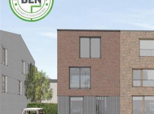 Algemeen:<br /> Deze nieuw te realiseren BEN-woning met 5 slaapkamers biedt alle ruimte en comfort die men van een hedendaagse woning mag verwachten.