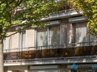 Algemeen:<br /> Een rustige thuis op wandelafstand van het centrum van Edegem, scholen en winkels. <br /> Het appartement met 3 slaapkamers is gelegen