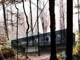 Algemeen:<br /> Een goed georiënteerde bouwgrond in een woonparkgebied te Rotselaar, op de beboste en residentiële Heikantberg. Op een boogs