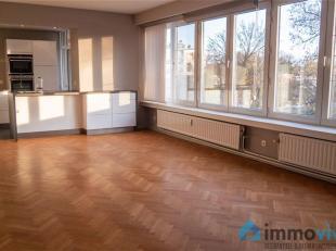 Algemeen:<br /> Ontdek de talrijke troeven van dit lichtrijk appartement van 115 m², met zijn 3 slaapkamers en 2 terrassen. De ligging is alvast