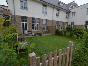Venez découvrir ce bel appartement situé dans le nouveau quartier Bella Vita qui offre des services adaptés : restaurant, piscine
