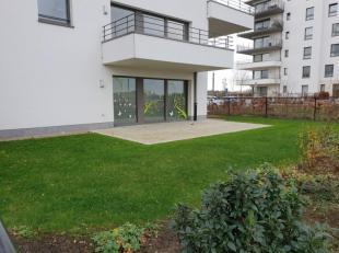 Situé dans le Parc de l'Alliance, appartement rez-de-chaussée de 185m². possibilité de faire 3 à 4 chambres, terrasse