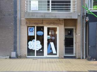 Bien professionnel à louer                     à 8430 Middelkerke