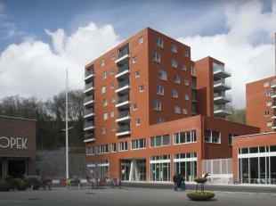 parkeerplaatsen in project De Latten, Vaartkom Leuven 2 motorstaanplaatsen huurprijs: 75 euro per maand onmiddellijk beschikbaar