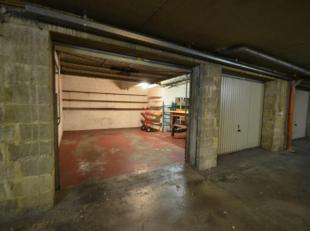 Garage te huur                     in 1300 Wavre