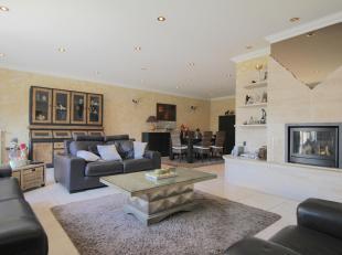 Maison à vendre                     à 9400 Okegem