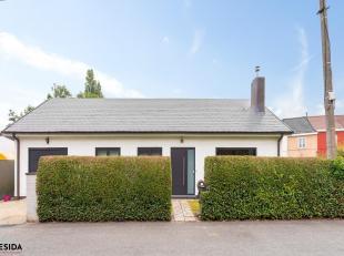 Deze instapklare woning is gelegen op een boogscheut van het centrum van Stasegem en geniet een vlotte verbinding met de E17 en het centrum van Kortri