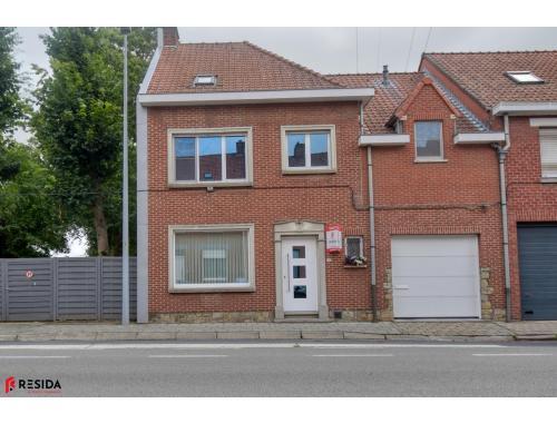 Maison à vendre à Menin, € 289.000