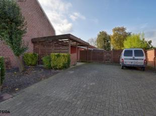 Maison à vendre                     à 8551 Heestert