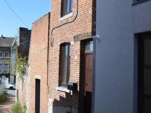 Huis te koop                     in 6041 Gosselies