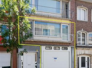 Maison à vendre                     à 2100 Deurne