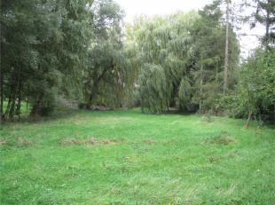 Situé dans une rue calme de Petit-Roeulxlez-Braine, magnifique terrain à bâtir de 7 a 23 ca orienté plein sud. 20 m de fa&c
