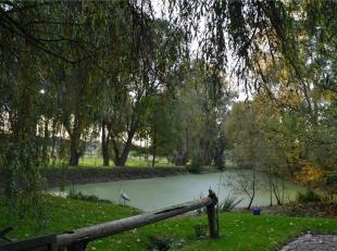 Situé dans une rue calme de Petit-Roeulx-lez-Braine, magnifique terrain à bâtir de 51 A 40 CA orienté plein sud disposant d