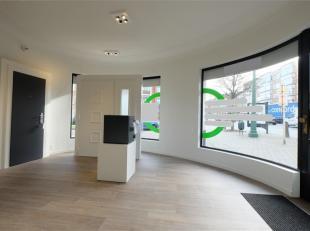 Surface commerciale récemment rénovée par architecte d'intérieur. Excellente situation, sur une Avenue fort fréquen