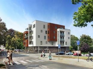 Appartement te koop                     in 1400 Nivelles