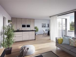 Appartement à vendre                     à 1480 Tubize