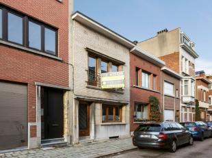Deze woning is gelegen tussen Te Boelaerpark en het Boekenbergpark, op wandelafstand van winkels en openbaar vervoer.<br /> We betreden de woning via