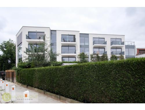 Penthouse te koop in Deurne, € 292.500