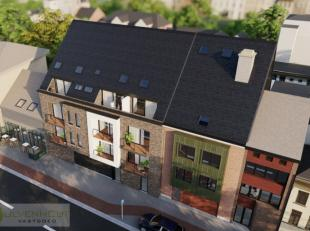 Meer info: www.martinusbeveren.be. Dit gezellige appartement is gelegen op de tweede verdieping in nieuwbouwresidentie Martinus. Het appartement heeft