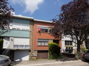 Huis te koop                     in 4000 Rocourt