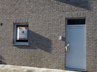 Heel ruime woning in het centrum van Bissegem.<br /> De woning is volledig afgewerkt en is instapklaar !<br /> <br /> <br /> Op het gelijkvloers bevin