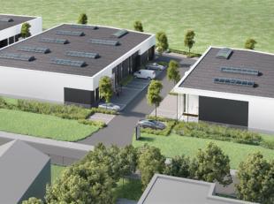 Op de bedrijvenzone Schoonhees in Tessenderlo is er een nieuw businesspark in ontwikkeling. In deze zone worden 22 nieuwe KMO-units (loodsen, al dan n