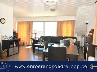 Dit appartement ligt binnen de grote ring rond Hasselt in een kleine residentie op de bovenste verdieping (lift aanwezig). De residentie dateert van 1