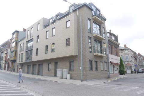 Appartement te huur in Geraardsbergen, € 610