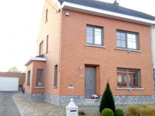 Maison à vendre                     à 9500 Viane