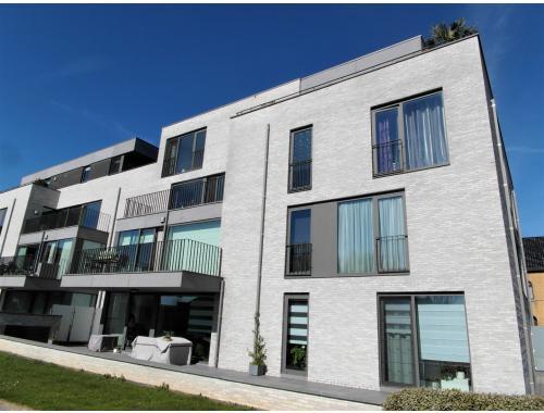 Appartement te huur in Halle, € 950