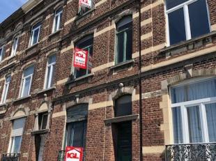 IN OPTIE  !!!!   IN OPTIE  !!!!!                                                                Te renoveren herenwoning in het centrum van Ruisbroek